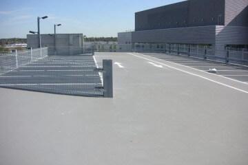 Car Park Flooring