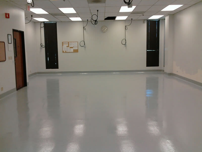 Laboratory Flooring Uk Industrial Flooring