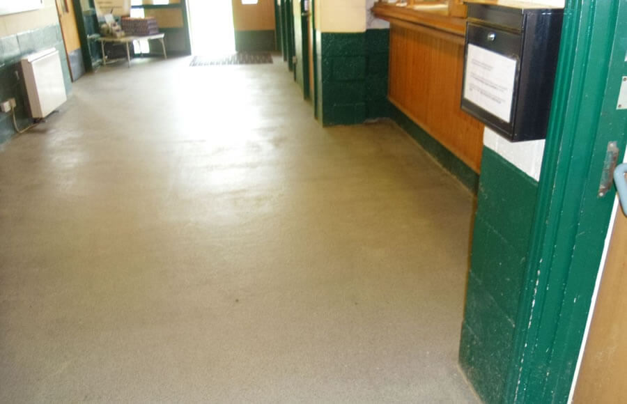 farm flooring